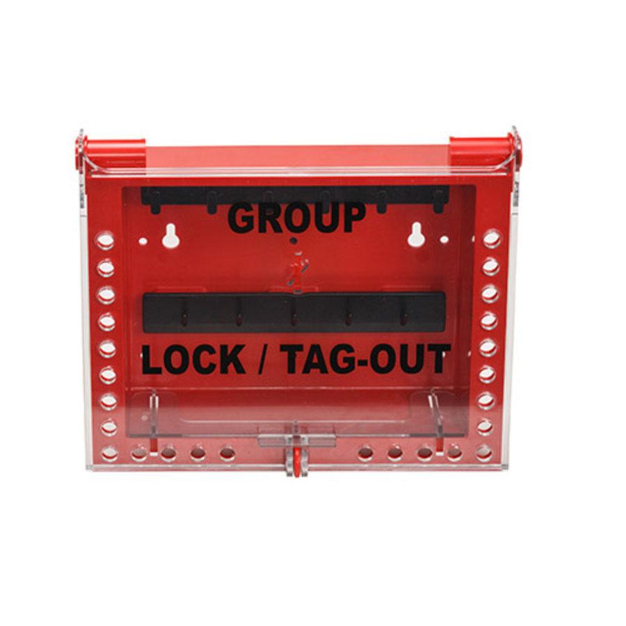 Group lock box 152189