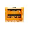 Brady Group lock box 009008