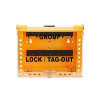 Group lock box 009008