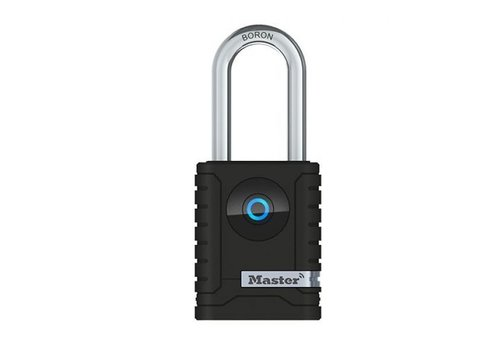 Outdoor Bluetooth Smart padlock