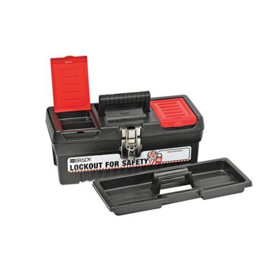 Lockout tool box 105905-105906