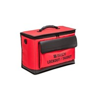 Lockout visit bag large 830931