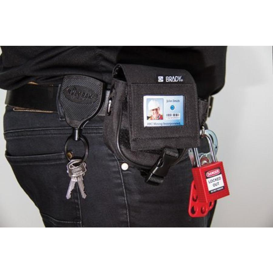Personal padlock kit 873872