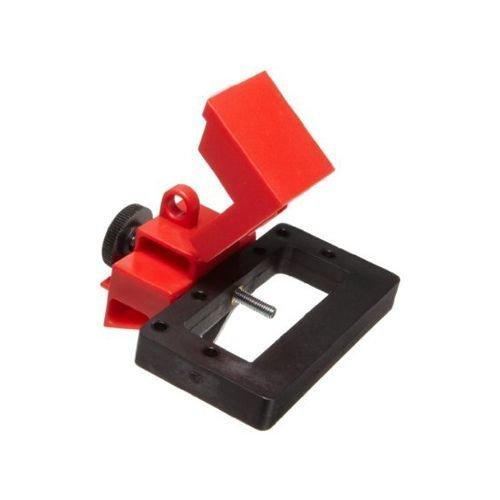 Oversized breaker lockout device 065329