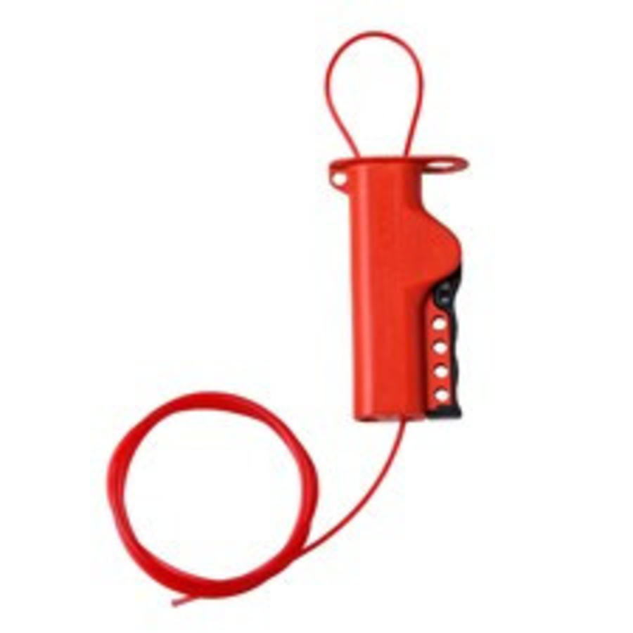 All Purpose Cable Lockout (Nylon Cable) 050941