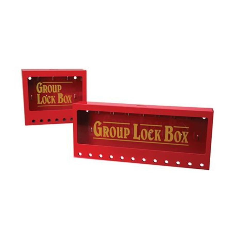 Group lock box 105714-105715