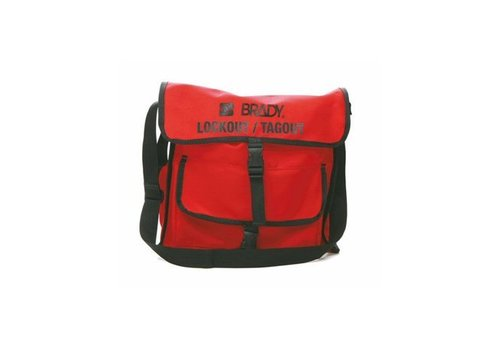 Lockout Satchel 806200