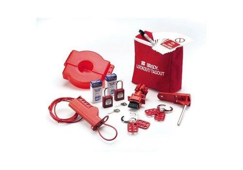 Small Universal Lockout Kit 806176