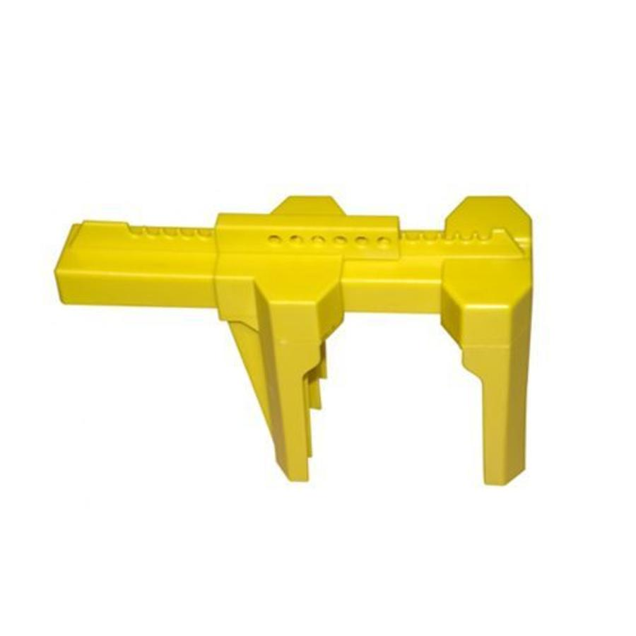 Ball valve lock-out 805849, 805852