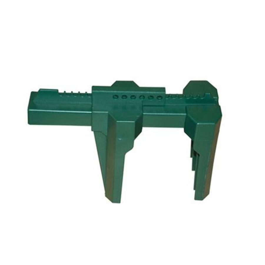 Ball valve lock-out 80584, 805851
