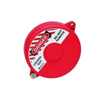Lock-out devices for valves red 065560-065564