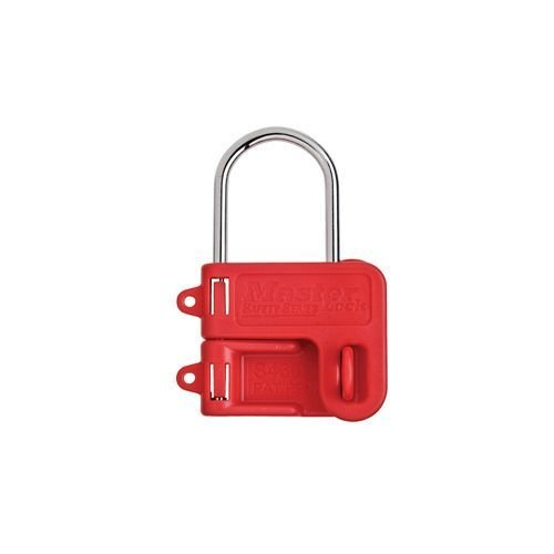 Lockout hasp S430