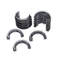 Set of horseshoe adapaters S2154AST