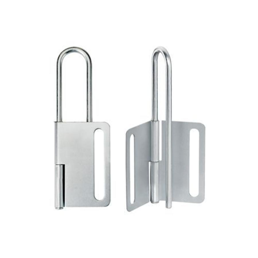 Lockout hasp steel 419