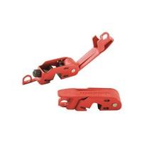 Grip-Tight circuit breaker lock-out 493B