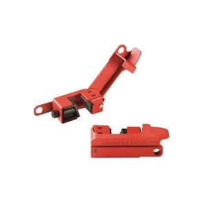 Master Lock Grip-Tight circuit breaker lock-out 491B