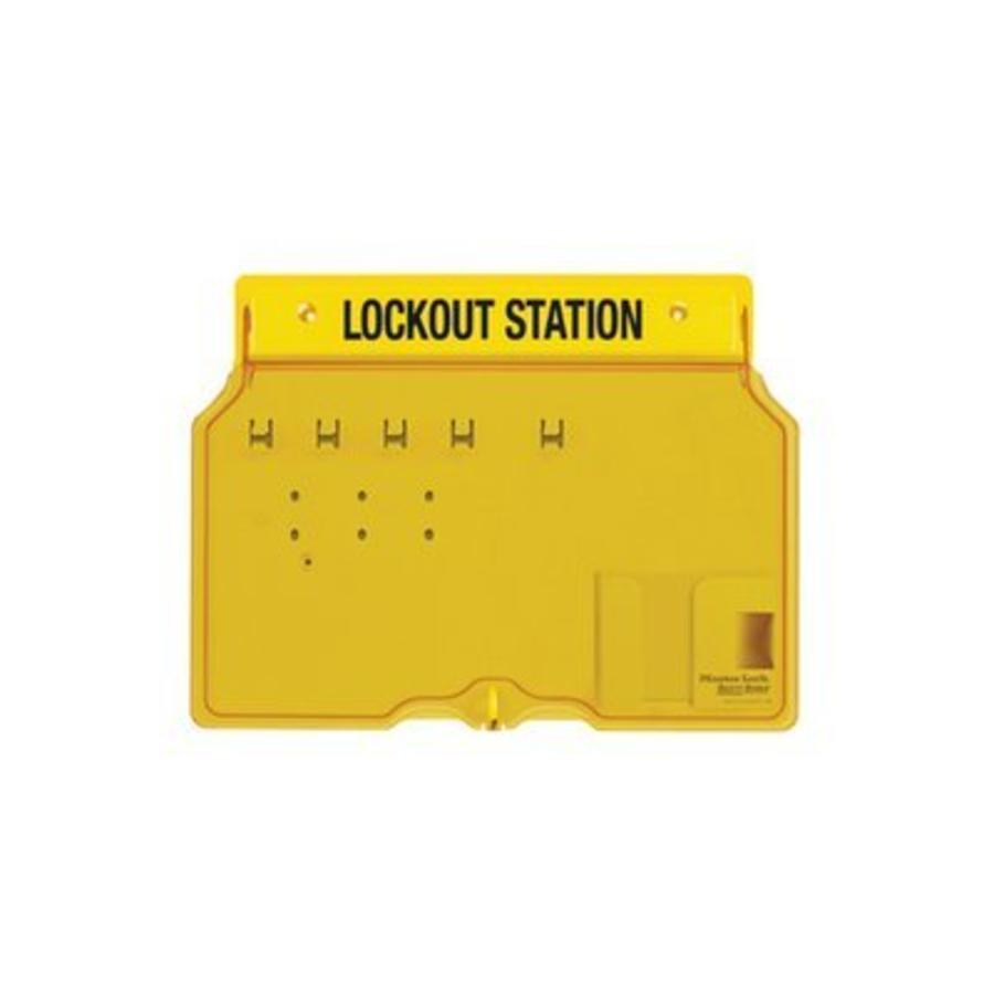Lock-out station 1482B