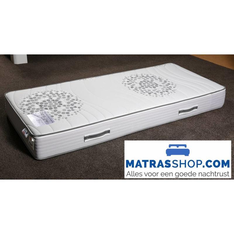 Bultex+ matras Tiempo Pocket - 90 x 200 MATRASOUTLET