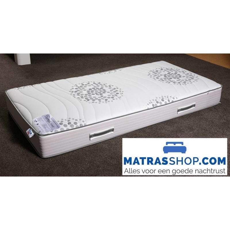 Bultex+ matras Tiempo Pocket - 100 x 200 MATRASOUTLET