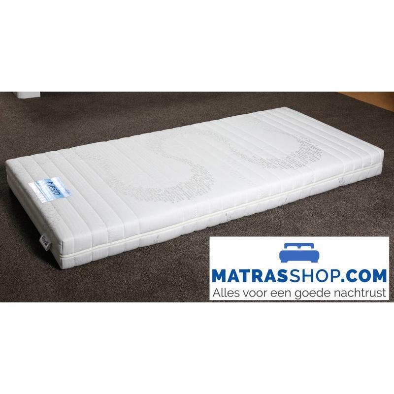 Reference Bultex matras Fiësta - 90 x 200 - MATRASSENOUTLET
