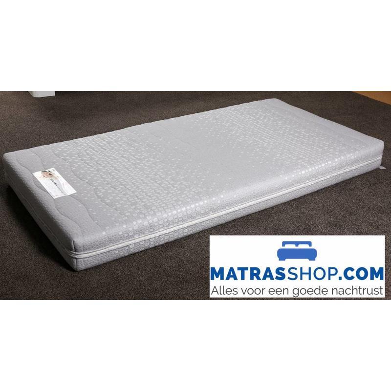 Norma Norma Solara -  combispring latex  - 100 x 200 -  MATRASSENOUTLET