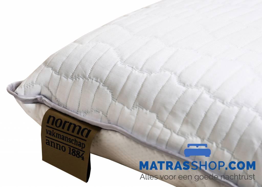 Veren Kussen 16 : Norma latex hoofdkussen kopen latex hoofdkussens matrasshop