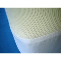 Cevilit Waterdicht matras molton 3-D Comfort