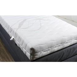 Norma Novarre Combispring 22 Comfortschuim matras