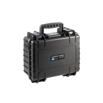 B&W International Case 3000 -
