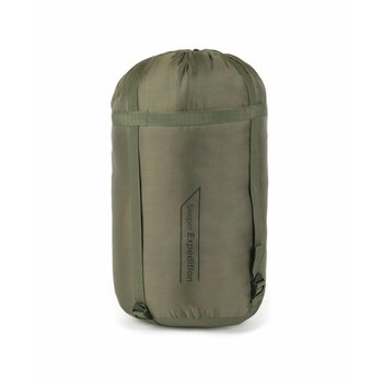 SnugPak Sleeper Expedition Olive (Basecamp) 75cm X 220cm