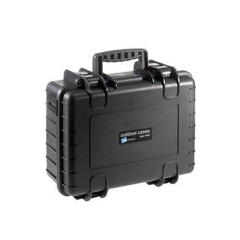 B&W International Case Type 4000