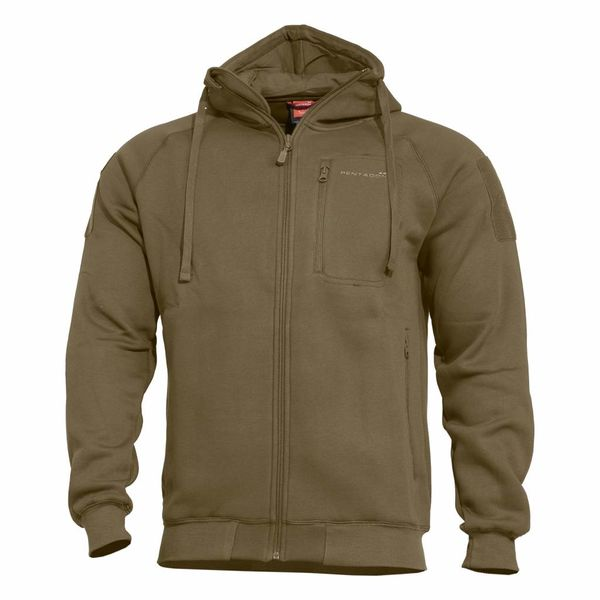 Pentagon® PENTAGON Leonidas After Duty Hoodie 2.0