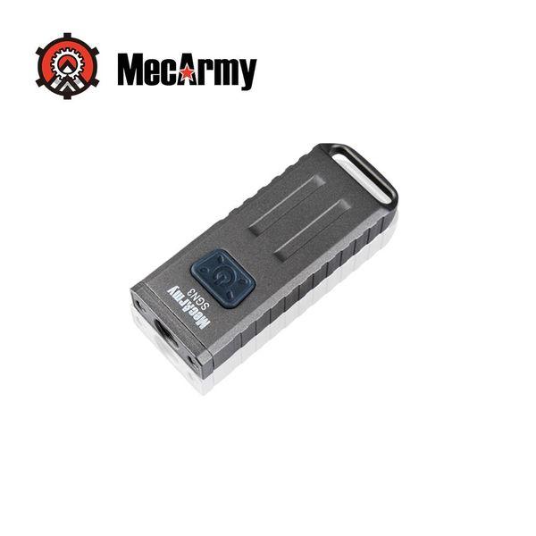 MecArmy SGN3 160 Lumen