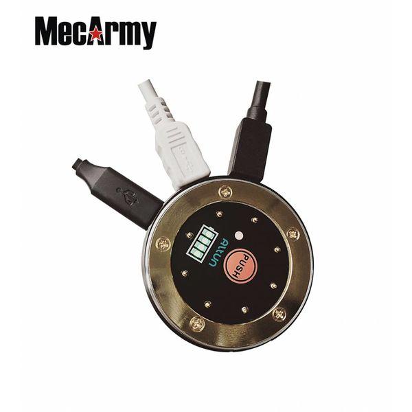 MecArmy PT80 9600 Lumen