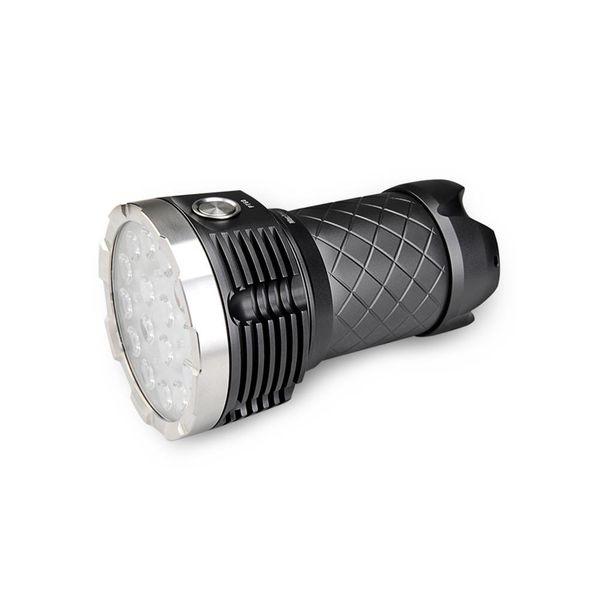 MecArmy PT60 9600 Lumen