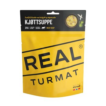Real® Turmat Real Field Meal Vruchten Muesli - Copy