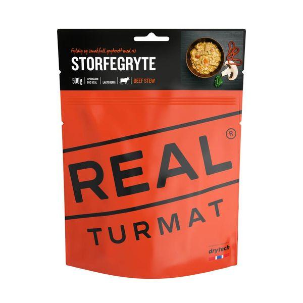 Real® Turmat Vleesstoofpot