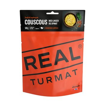 Real® Turmat Chili con Carne Outdoor maaltijd 570 Kcal - Copy
