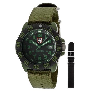 Luminox NAVY SEALS COLORMARK GREEN
