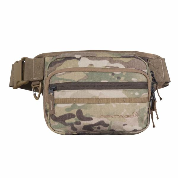 Pentagon® Pentagon® Runner heuptas (verborgen wapenvak)