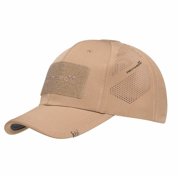 Pentagon® Aeolus Cap