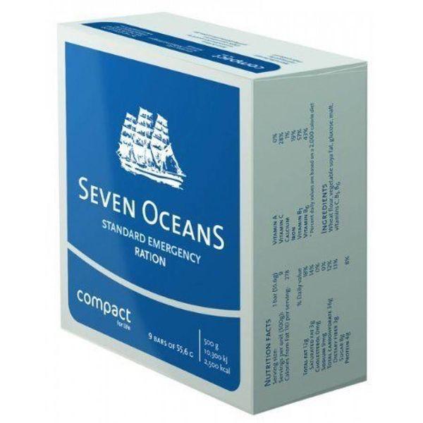 Seven Oceans Noodrantsoen Lang houdbaar!