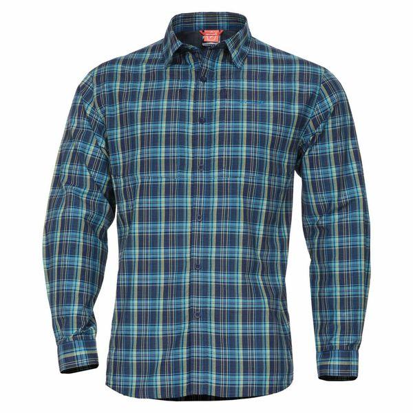 Pentagon® QT Tactical Shirt Blauw