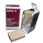 MSI NRG-5 500 gram Emergency food ration