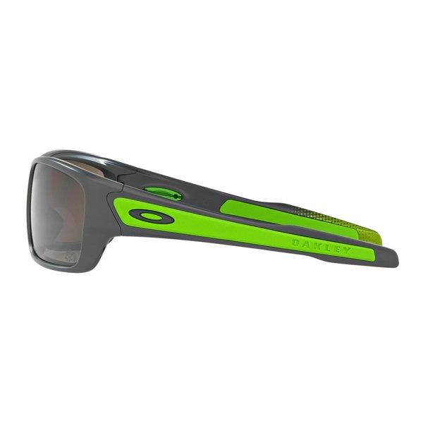 Oakley Oakley Turbine Matte Gray Tour De France