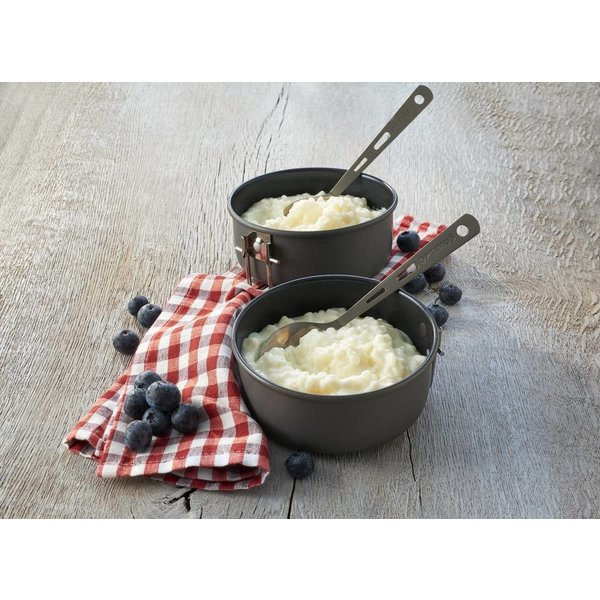 Trek'n Eat Vanilla rice pudding