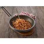 Trek'n Eat Pasta with vegetarian Bolognese