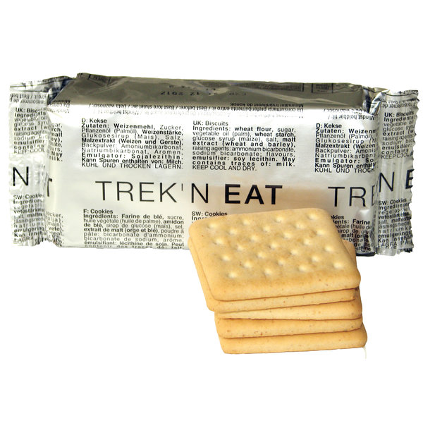 Trek'n Eat Trekking Biscuits