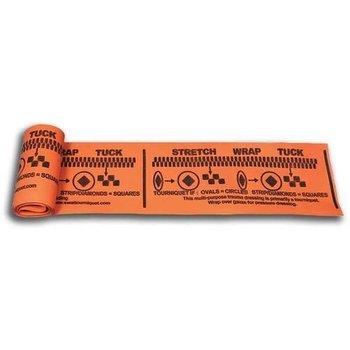 H&H Medical Corporation SWAT-T Tourniquet Oranje
