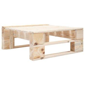 SG Tuinhocker pallet hout